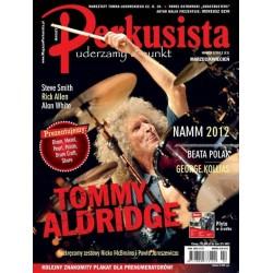 Magazyn Perkusista nr 2/2012