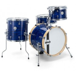 DDrum - SE Flyer Special Edition Shellset kol. Blue Pearl