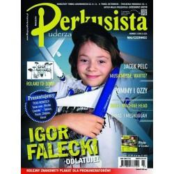 Magazyn Perkusista nr 3/2012