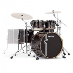Tama -  perkusja Superstar Maple Hyper-Drive ML52HXZBN-DMF