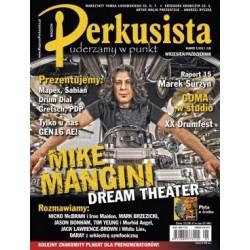 Magazyn Perkusista nr 5/2011
