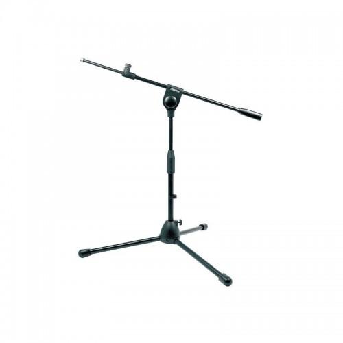 Proel - statyw mikrofonowy niski PRO281BK