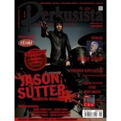 Magazyn Perkusista nr 6/2012