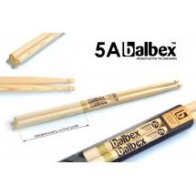 Balbex - pałki Premium Hickory 5A Good Grip