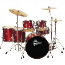 Gretsch - perkusja Catalina Maple Shellset KOMIS