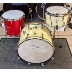 Sonor - perkusja Teardrop Star 1961-1964 WMP Shellset Vintage