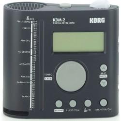Korg - Metronom cyfrowy KDM-2