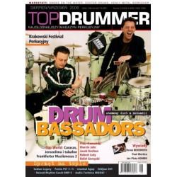 Topdrummer nr 2/2006 - magazyn perkusyjny
