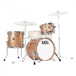 Natal - Perkusja Cafe Racer Jazz Shellset KTW-TJ-CPS1