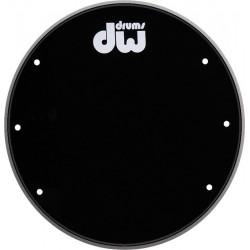 DW - naciąg rezonansowy Front Ported Black 18'' GB18K