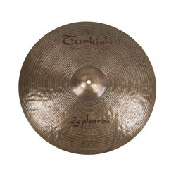 Turkish - Zephyros  Thin Crash 15''