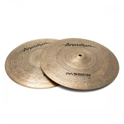 Anatolian - Passion Hi-hat 14""