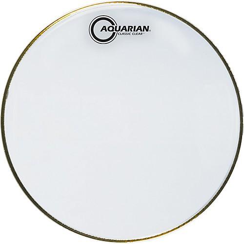 Aquarian - Naciąg Classic Clear Bass 22''