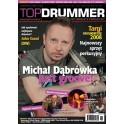 Topdrummer nr 3/2008 (13) - magazyn perkusyjny