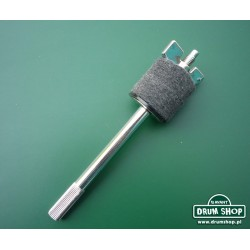 Dixon - Przedłużka prosta 15 cm  MCSA6