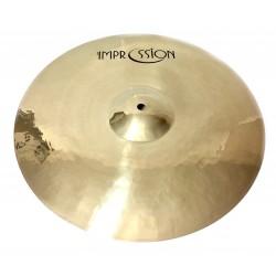 "Impression Cymbals - Rock Splash 10"""