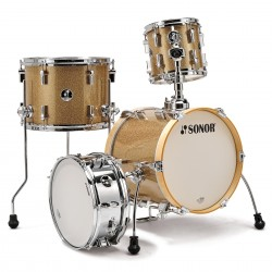 Sonor - Perkusja MARTINI Special Edition Shellset