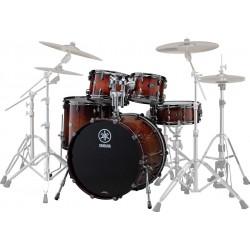 Yamaha - perkusja Live Custom Rock Shellset  - LCRock