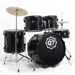 Mes - perkusja Q7 Combo