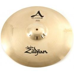 "Zildjian - A Custom Crash 20"""
