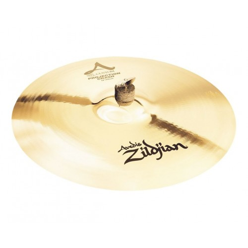Zildjian - A Custom Projection Crash 16''