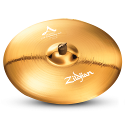 Zildjian - A Custom 20th Anniversary Ride 21""