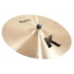Zildjian - K Crash/ride 20""