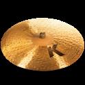 "Zildjian - K Custom High Definition Ride 22"""
