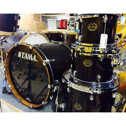 Tama - perkusja Starclassic Walnut Shellset Limited JAPAN