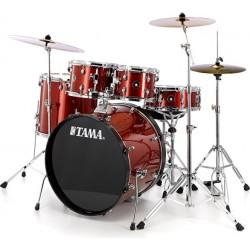 Tama - perkusja Rhythm Mate Fusion + talerze Meinl