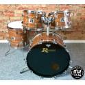 "Rogers - Perkusja ""Big R"" Vintage '70"