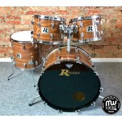 "Rogers - Perkusja ""Big R"" Vintage '70s"