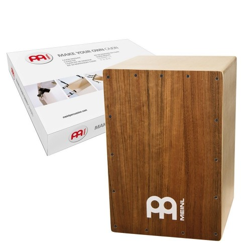 Meinl - Cajon ''Zrób To Sam'' My Own Cajon MYO-CAJ-OV