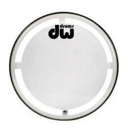 DW - naciąg Coated/Clear Bass 20'' CC20K