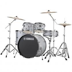 Yamaha - perkusja Rydeen Jazz Silver Glitter