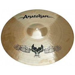 Anatolian - Ultimate Hell Ride 21''