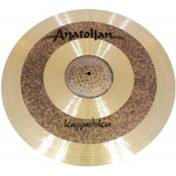"Anatolian - Kappadokia Crash 17"""