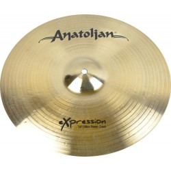 Anatolian - Expression Crash 15''