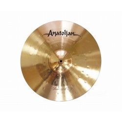 Anatolian - Diamond Impact Crash 15''