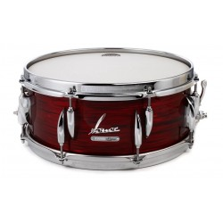 "Sonor - werbel Vintage Series 14"" x 5.75"" Red Oyster"