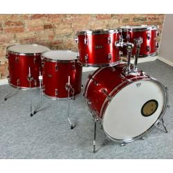 Pearl - perkusja Wood-Fiberglass Vintage