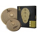 "Zildjian - Zestaw talerzy Low Volume Box Set  LV38 13"" 18''"