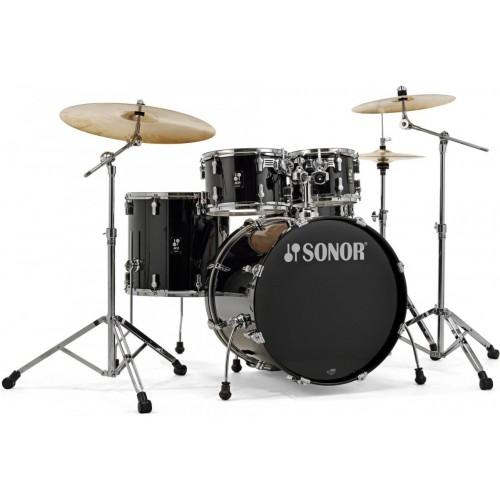Sonor - perkusja AQ1 Stage set + Sabian SBR gratis