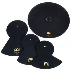 Meinl - MCM-14161820 zestaw tłumików do talerzy