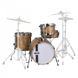 DDrum - SE Flyer Shellset Natural Ash