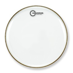 Aquarian - Naciąg rezonansowy Classic Clear Snare 10''