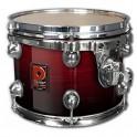 Premier - perkusja Genista Maple Fusion Plus Shellset