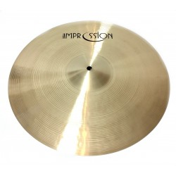 "Impression Cymbals - Traditional Crash 20"" B-stock"