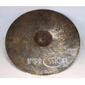 Impression Cymbals - Dark Ride 21""