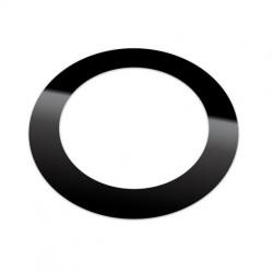 """KickPort - wzmocnienie do otworu rezonans. 5,5"""" T-Ring"""